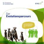 Deckblatt Evoparcours Flyer